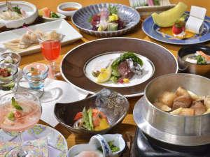 【美泉遊膳】季節をうつす和食膳<5~6月>