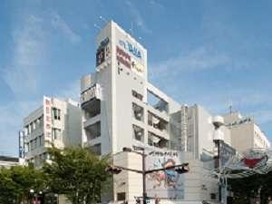 ホテル ヤッサ [ 広島県 三原市 ]