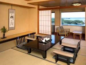 華陽(かよう)棟 客室一例