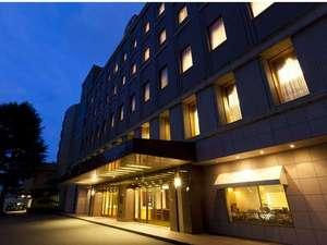 THE SAIHOKUKAN HOTEL(長野ホテル犀北館):写真