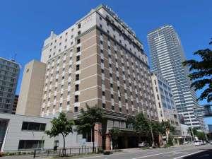 札幌アスペンホテル:写真