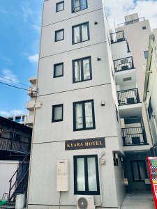 KYARA HOTEL(亀戸) [ 東京都 江東区 ]