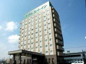 ホテルルートイン十和田