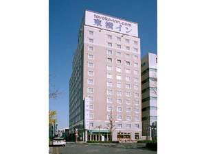 東横イン前橋駅前:写真