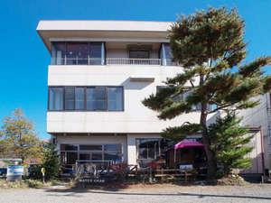 OYO旅館 レイクサイドイン富士波 山中湖