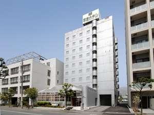 甲府ホテル:写真