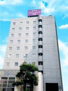 ホテルクラウンヒルズ甲府(BBHグループ):写真