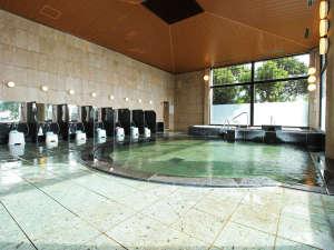 ナトリウム温泉に近く、ぬめり感があり・美肌作用・保湿作用・肌荒れ作用・手荒れ作用があります♪