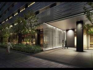 ホテルヴィスキオ大阪byGRANVIA image