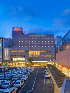 ホテルメトロポリタン秋田:写真