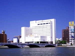 ホテルオークラ新潟:写真