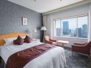 ホテルオークラ新潟 image