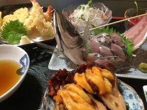気仙沼港で水揚げされた新鮮を堪能して下さい!