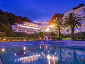 堂ヶ島唯一の自家源泉掛流宿 堂ヶ島温泉ホテルの画像