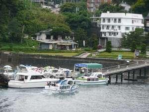 寛ぎの宿 シーサイド堂ヶ島の画像
