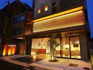 THE POCKET HOTEL (ザ・ポケットホテル)京都四条烏丸 [ 京都市 中京区 ]