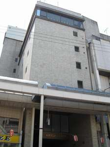 水沢サンパレスホテル