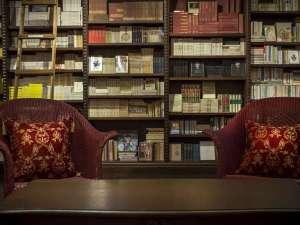 【3万冊の蔵書】3万冊の蔵書からお好きな物語をどうぞ