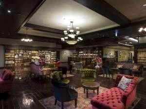 【蔵書Lounge&Bar】貴方だけの特別な時間を