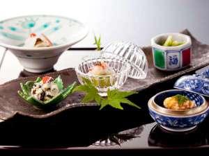 華楽料理イメージ