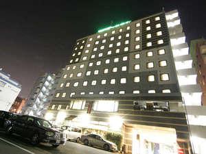 県庁前グリーンホテル:写真