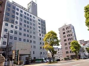 熊本県庁前グリーンホテル:写真