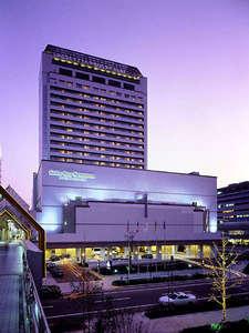 神戸ベイシェラトン ホテル&タワーズ:写真