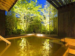 2014年4月26日 神戸六甲温泉「濱泉」がシェラトンに開業。自家源泉の100%天然温泉です。宿泊者様は無料。