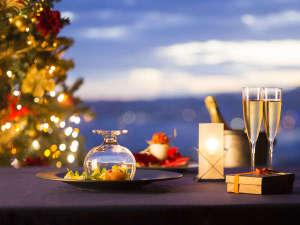 異国情緒溢れ、1000万ドルとも謳われる煌びやかな夜景の街・神戸で過ごすクリスマス。