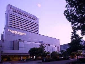 神戸ベイシェラトンホテル&タワーズ [ 神戸市 東灘区 ]
