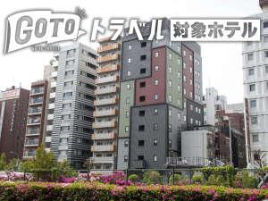 変なホテル東京 銀座 [ 東京都 中央区 ]