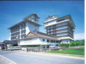 月岡温泉 ホテル清風苑の画像