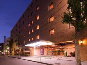 都心の天然温泉 名古屋クラウンホテル:写真
