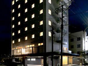 クレドホテル臼杵 [ 大分県 臼杵市 ]