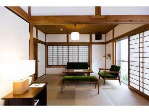 haletto house KOSHIGOE image