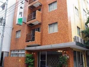 ファミリーホテル ふか川 [ 東京都 江東区 ]