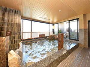 ◆大浴場内湯