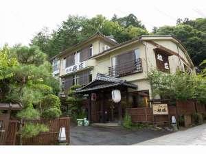 【別所温泉】源泉貸切風呂と美食の宿 旅館桂荘のイメージ