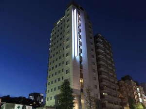 アパホテル<西麻布>:写真
