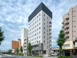 EN HOTEL Hamamatsu(エンホテル浜松/旧コートホテル浜松)