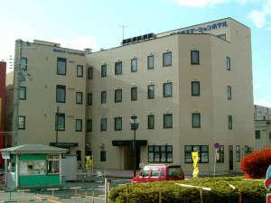 本荘ステーションホテル 別館