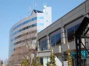 小樽朝里クラッセホテル [ 北海道 小樽市 ]  朝里川温泉