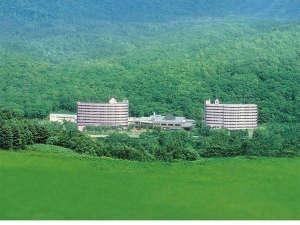 ホテル全体画像