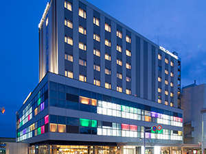 ホテルグランビナリオKOMATSU