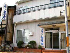 京都イン加茂川 image