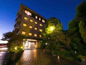 ホテル松風の画像
