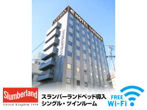 ホテルリブマックス立川駅前:写真
