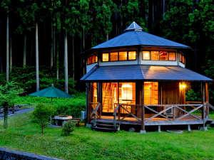 ひよしフォレストリゾート 山の家 image