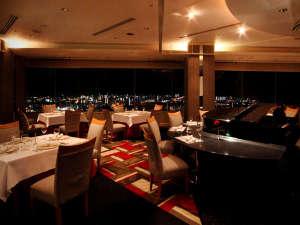 22階レストラン&ビュー「エンジェル ビュー」