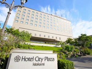 ホテルシティプラザ北上:写真